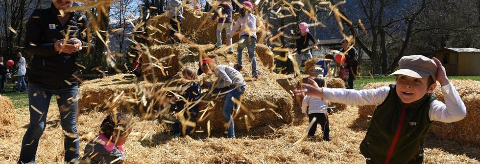 agrischa Erlebnis Landwirtschaft