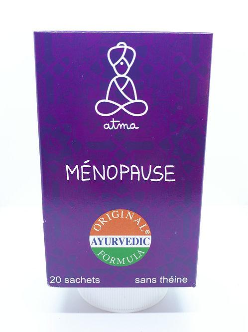 Ménopause