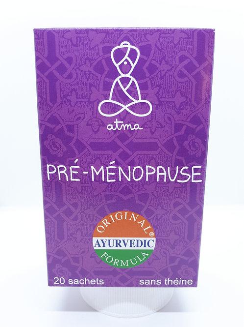 Pré-ménopause