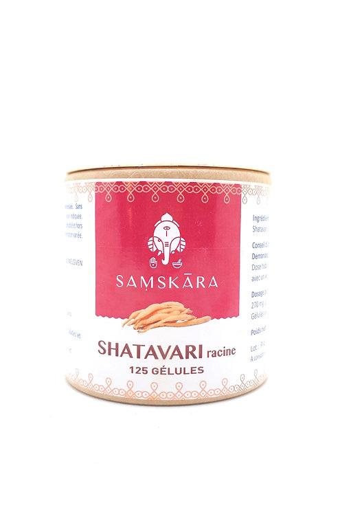 Shatavari racine 125 gélules vegan