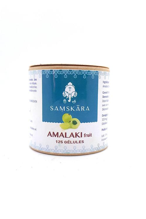 Amalaki fruit en gélules Samskara