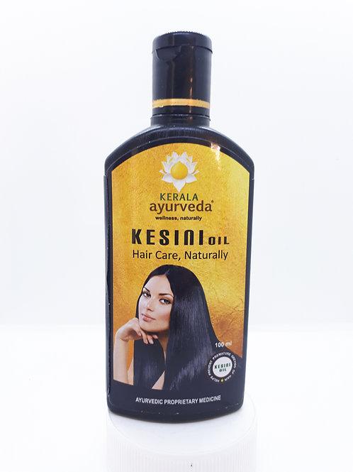 Kesini - huile pour les cheveux