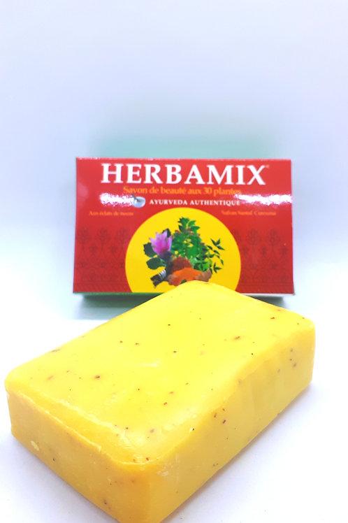 Savon ayurvédique HERBAMIX 125 g