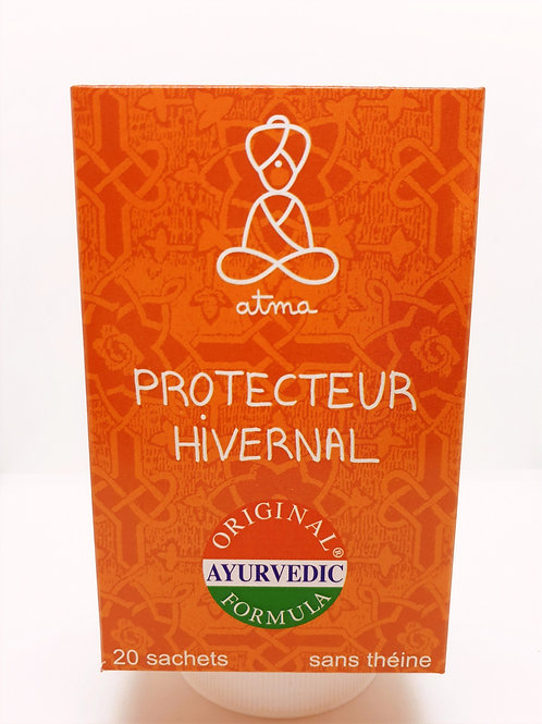 Protecteur Hivernal