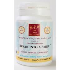 T17 - Break into a Smile