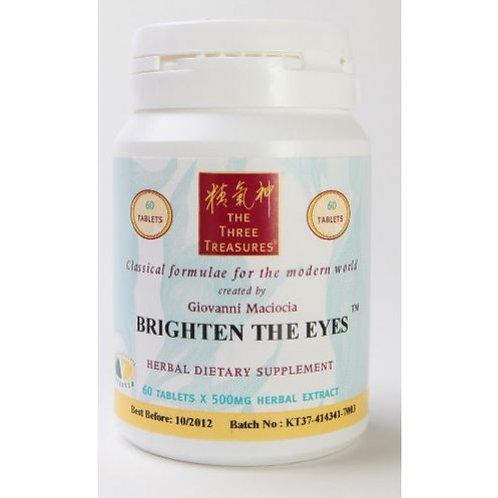 T06 - Brighten the Eyes