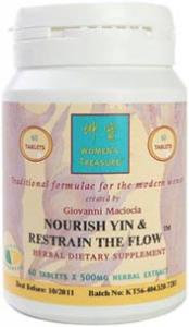 T56 - Nourish Yin and Restrain the Flow