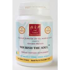 T78 - Nourish the Soul