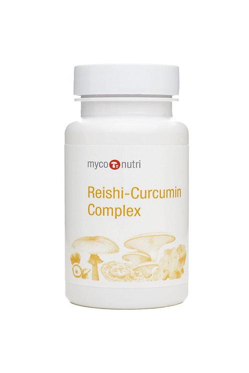 Reishi-Curcumin