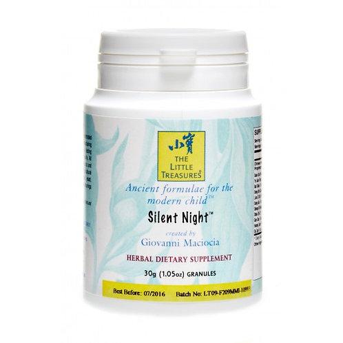 Silent Night (Noite Silenciosa)