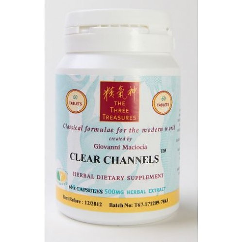 T67 - Clear Channels
