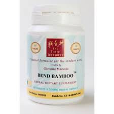 T14 - Bend Bamboo