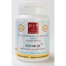 T39 - Clear Qi