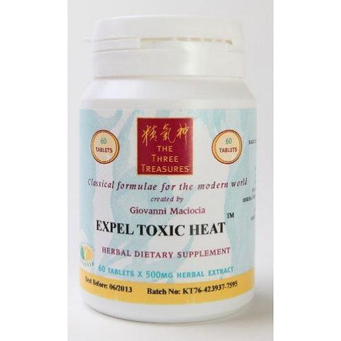 T76 - Expel Toxic Heat