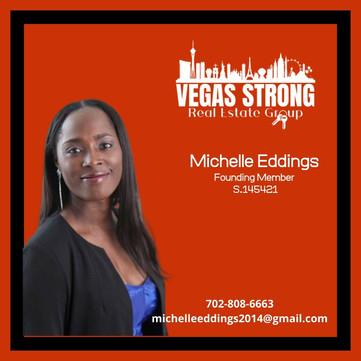 Michelle Eddings