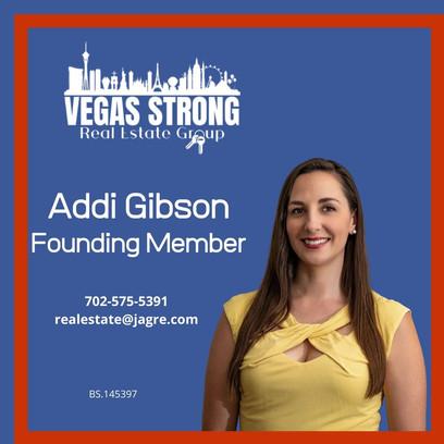 Addi Gibson