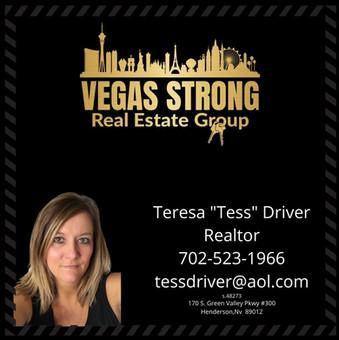 Tess Driver