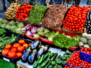 Nutrition. Where Should I Start?