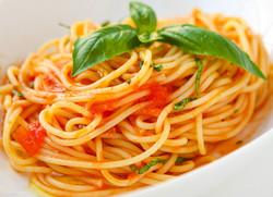 Спагетти-по-итальянски
