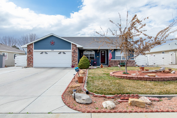 COMING SOON! - 557 Shoshone Street, Grand Junction, CO 81504