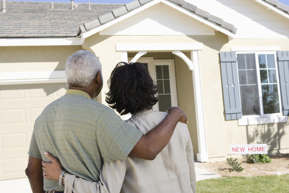 Homeownership Continues to Rise