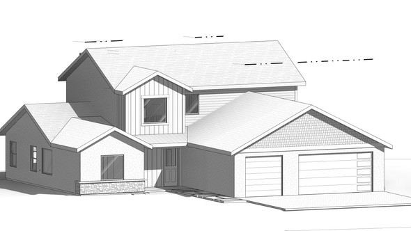 JUST LISTED! New Construction
