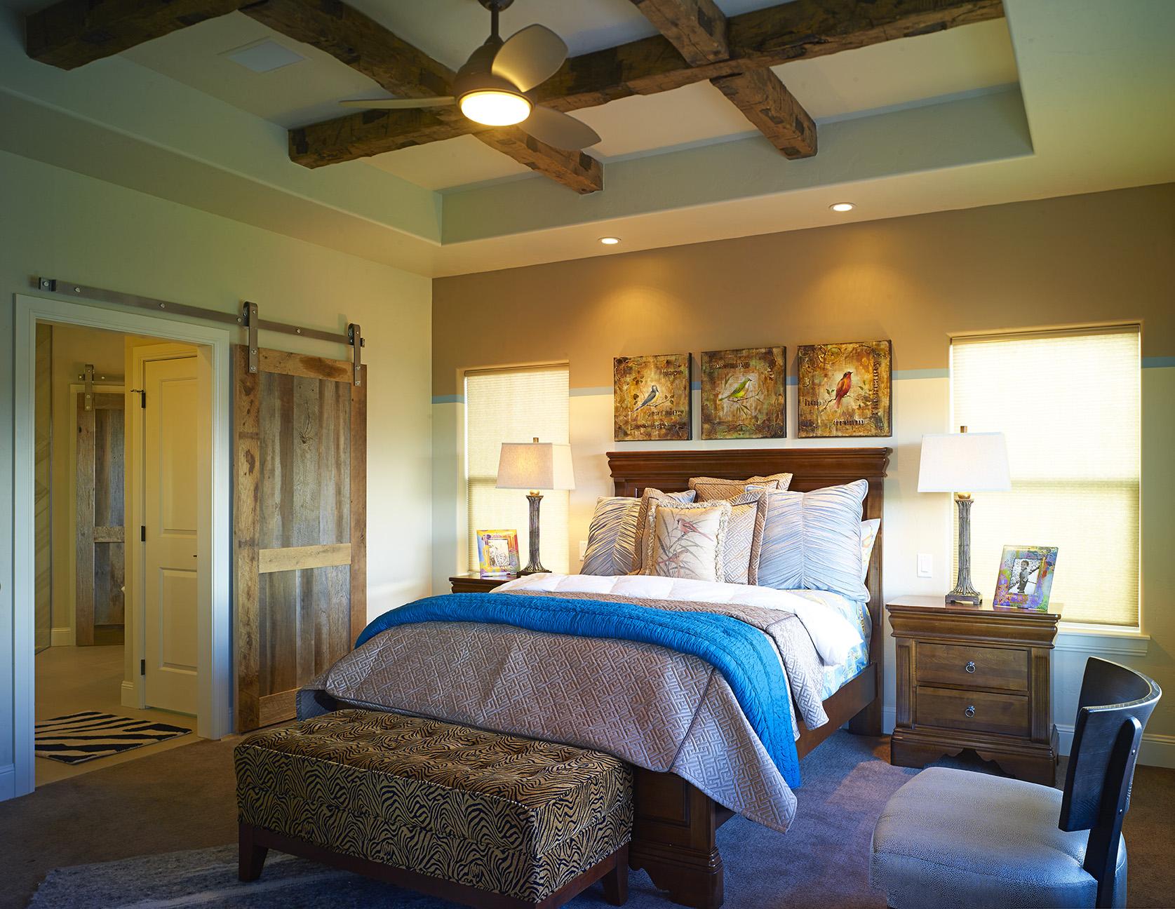 Parade Bedroom