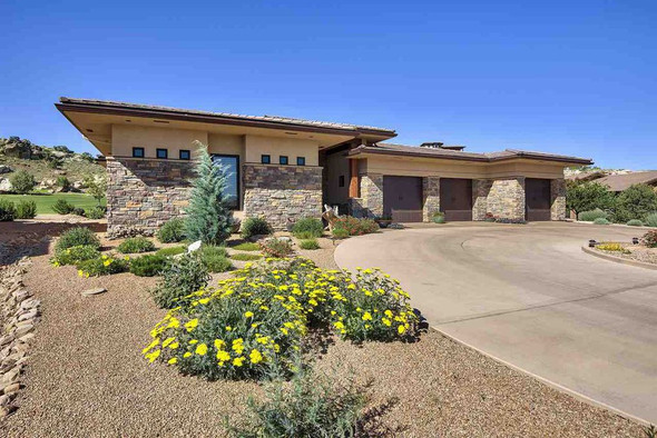 Grand Junction Most Expensive Home Sold in August