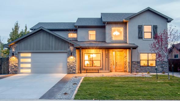 NEW CONSTRUCTION - Chipeta Estates - June Completion