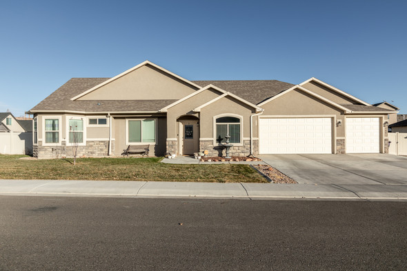 Brand New Northeast GJ Listing!