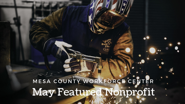 May Featured Nonprofit - Mesa County Workforce Center