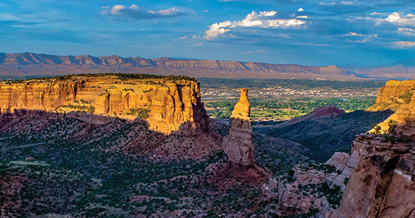 Top 10 Reasons to Move to Grand Junction