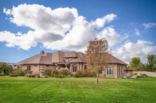 Most Expensive Home Sold in Grand Junction in June