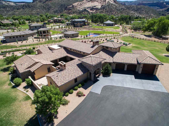 Most Expensive Home Sold in July in Grand Junction