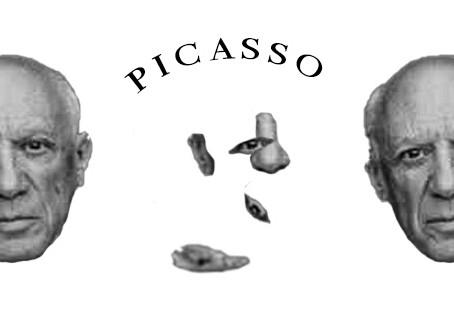 Maalauksen lyhyt historia: Pablo Picasso