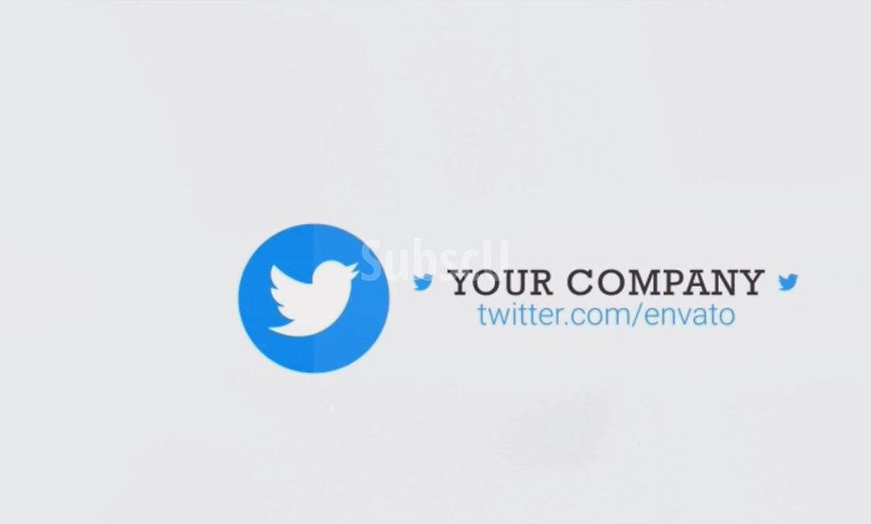 CG#057-1 Social Media Logoもカスタマイズできます。 SNSやプレゼン/イベント/婚活等に[