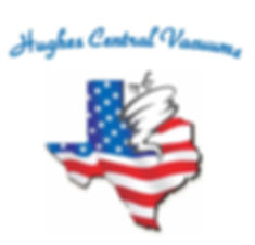 Huges Central Vacuums logo