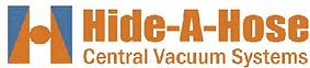 Hid a Hose Central Vacuum logo