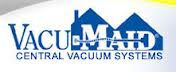 Vacu Maid Central Vacuum logo