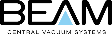 Beam Central Vacuum logo