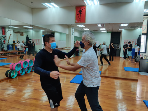 WCKTC Beginners Initiation Course July 17, 2021