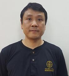 Michael Goutama Wing Chun