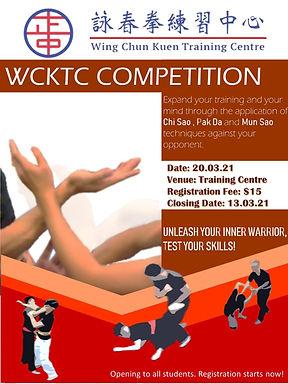 WCKTC Chia Sao Competition