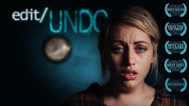 Edit/Undo (48hr Film competition) - Short