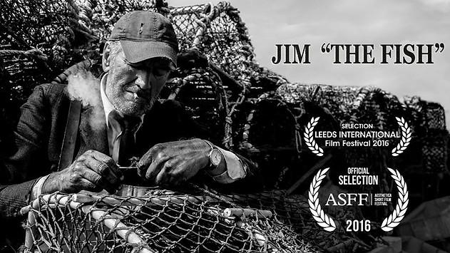 Jim 'The Fish' - Short