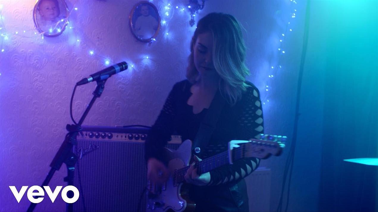 Honeyblood: Sea Hearts - Music Video