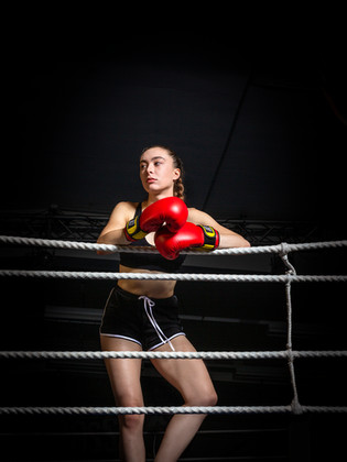 Sportportrait