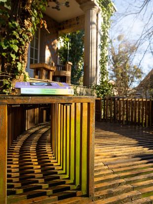 Vortex Garten Darmstadt