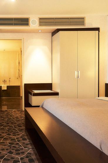 Magische Landschaften II Dorint-Hotel 7.