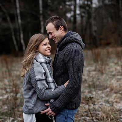 Sophia & Julian